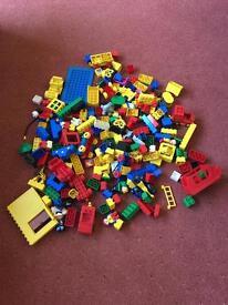 Lego Duplo Selection