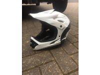 Downhill MTB Helmet 661 Comp