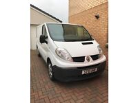 EXCELLENT RENAULT TRAFIC 1.9 DCI FOR SALE