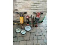 Pneumatic Drills for Sale