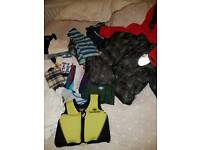 2-3years boy's clothing