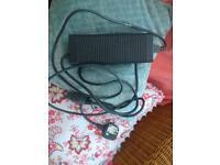 Xbox 360 power supply.