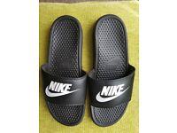 Nike mens sliders