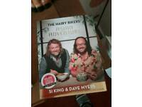 Hairy Bikers Asian Cookery Book