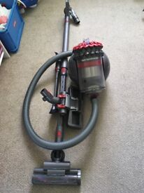 Dyson cylinder total clean