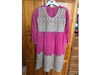 Asian/Eastern dress (free postage)