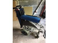 Excel Glite Wheelchair