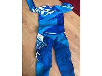 Fly Racing Motox Suit