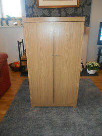 Next Directory DVD/Video Cabinet. Holds 100's of DVD's - nice piece of furniture