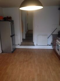 3 Bedroom Flat with Garden In Brixton