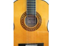 Herald HL34 acoustic guitar