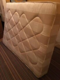 Double Mattress - Immaculate condition