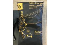 Bloom Baby bouncer