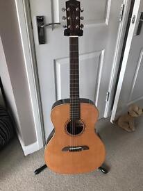 Alvarez MF75 Acoustic Folk Guitar