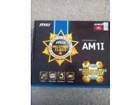 AM1I motherboard