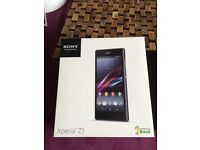 SONY Xperia Z1 MOBILE PHONE