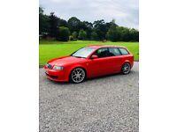 Audi A4 Avant, 1.9 tdi