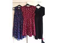 Maternity clothes bundle size 10 / 12 - £20