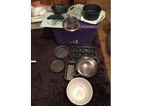 Job lot new kitchen equipment