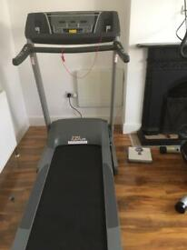 Treadmill exercise bike and fat burner for waste
