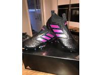 Adidas Ace 17+ UK SIZE 9