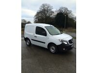 NO VAT!!! CHEAP LOW MILEAGE VAN!!!