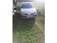 Renault Clio 1.2