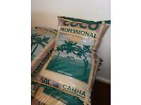 Canna Coco Professional Plus 50 Litre. Hydroponics