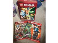 Ninjago gift set NEW!