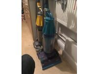 Dyson 07 + 08 for spares and repair