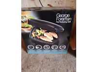 George Foreman Grill -Brand New-