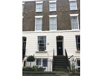 Two double bedroom maisonette in excellent location