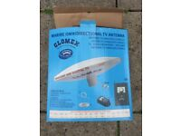 Glomex boat omnidirectional tv antenna