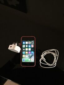Apple iPhone 5c for sale