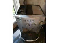 Delonghi Magnfica ESAM4200 bean to cup coffee machine