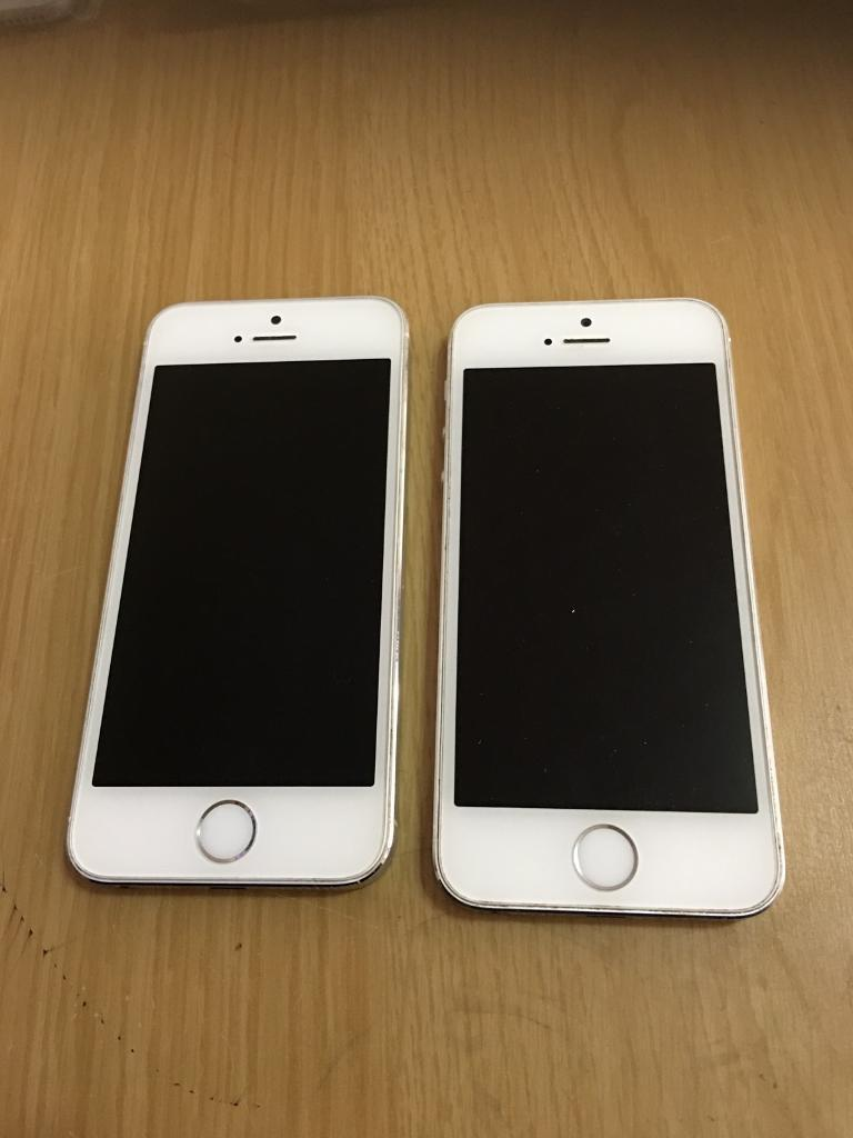 IPhone 5s 16gb unlocked excellent condition