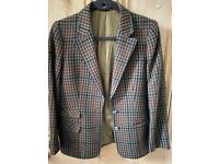 Vintage Ralph Lauren Wool Jacket