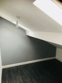Flat to let - One Bedroom- 2nd Floor - Brand New- Prime Location