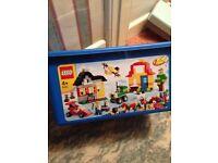 Lego age 4+