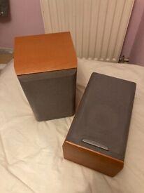 Sony SS-MB250H Speaker Set