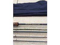 Harrison Advanced Rods GTI Match