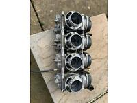 Yamaha r1 5jj carbs with airbox, used for sale  Sutton-in-Ashfield, Nottinghamshire
