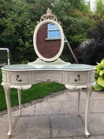 Dressing Table SOLD