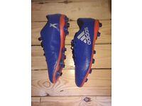 Adidas X 16.4, Size 5