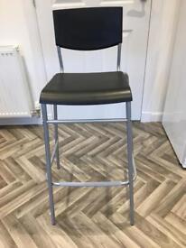Breakfast bar chair
