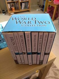 The World War Two Collection
