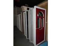 Brand New Factory Stock External Composite Doors