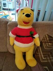 Free Giant Winnie the pooh