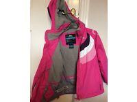 Trespass technical performance jacket