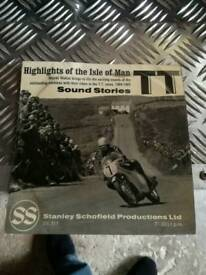 Highlights of the isle of man tt sound stories